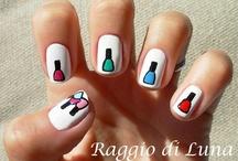Nails ~ Random / by Rebecca Mynter