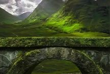 Ireland--My Favorite Place in the Whole World / by Celeste (Dunn) Boyer