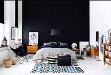 & Interiors We Love / Interior design, homewares and home decor inspiration we love.
