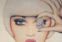 Jewelry in the News! / by LibertyDiamonds
