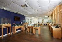 Liberty Diamonds Irvine Store