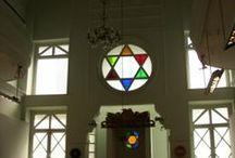 Sinagogas Estambul / Todas las sinagogas de la ciudad de Estambul