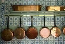 Hacienda Kitchen / La Fuente offers canisters, Talavera and accessories to assist you in creating your very own Hacienda Kitchen design.  http://www.lafuente.com/Search/?search=kitchen