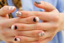Uñas decoradas / Nail Art