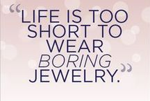 Jewels for Thought / by LibertyDiamonds