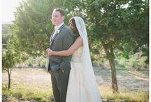 Rancho Mirando Brides / We LOVE sharing our brides with you!