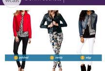 How to Wear-Denim Jackets