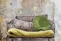 Jardin/terrasse/garden/terrace / Fleurs,arbres,couleurs,jardins,pergola,terrasse,meubles d'extérieur Flowers,trees,colours,gardens,pergola,terraces,outside furniture  / by Marylise Reymond