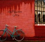 Morocco Cycling / Morocco, with its wonderful culture, is perfect to explore by bike.