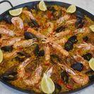 Gastronomy of Spain / Fine cuisine of Spain.