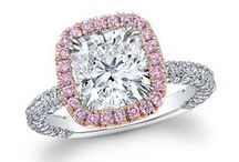 I do! / A lasting symbol for that moment in time / by LibertyDiamonds