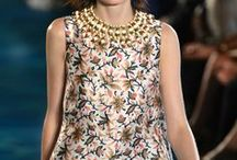 Tory Burch. My favorites. / Sfilate 2014.