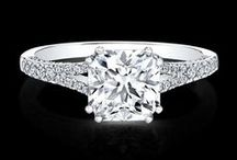 IDEAL2 / The World's Only Square Hearts and Arrows Diamond. / by LibertyDiamonds