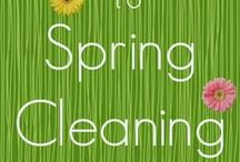 Spring Cleaning for Jewelry / How to care and clean your jewelry  / by LibertyDiamonds