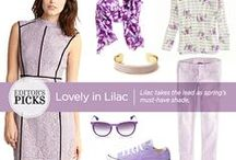 April Editors Picks-Lilac