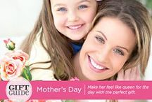 April Gift Guide....Mother's Day