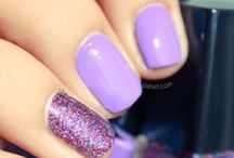 Nails!!!! / by DanceLover12