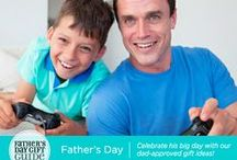 Gift Guide-Father's Day