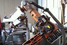 Robotica industriale / Robotica industriale