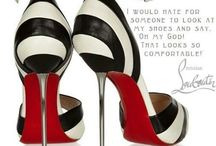 Mmmm shoes :p