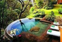 Pools & wellness