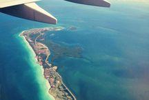 towards Cuba , or something else