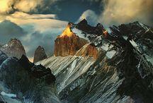 Landscapes / Natural beauty