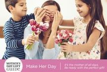 Holiday Guide - Mother's Day 2015