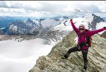 Beginner Mountaineering