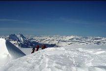 Mountain Skills Semester