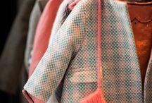 Идеи одежды для Дочек