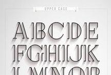 Schriftenliebe / -+- Schöne Schriften -+- Typografie -+- Inspiration & Eigenes -+- Handmade -+- Magazine -+- Print -+- Poster