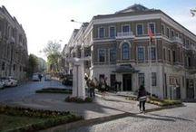 Hoteles Estambul / Hoteles de la ciudad de Estambul