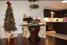 Wasaga Beach Christmas Homes Tour 2015 / Parkbridge's contribution to the 2015 Christmas Tour of Homes in Wasaga Beach, Ontario. Organized by the Kinette Club of Wasaga Beach - these homes are located in Wasaga Meadows and Park Place, two of our Adult Lifestyle Communities.