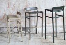SNUG KITCHENS : stools / Bar stools we love here at Snug Kitchens