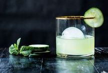 SNUG KITCHENS : drinks / Delicious drinks to make in your Snug Kitchen..