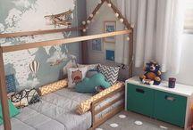 Zenti szobája