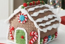 Crochet & Craft Christmas