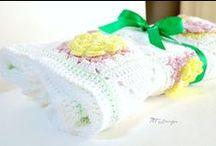 my crochet&crafts