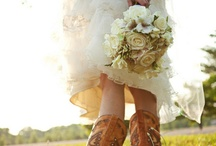 Southern Belle Wedding. / by Sarah Denise