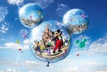 Disney!!!! :)