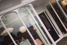 Cimmermann Showroom / Our Grade II Listed Harrogate Showroom