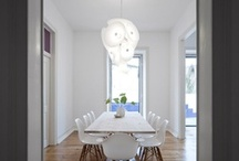 Flos / Flos Lights - Modern, Contemporary Italian Lighting / by Cimmermann Interiors
