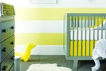 Nursery Design Inspiration / Inspirational design ideas to create the perfect nursery for your precious bundle of joy. From brightly coloured wallpaper to gender neutral colour palettes and nursery furniture ideas, there are plenty of nursery decorating tips for every budget. And when your little one gets a bit older we've got plenty of inspiration ... www.ergoflex.co.uk