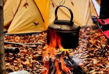 Camping / by Joel Castellanos Navarrete