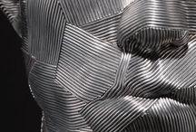 modern sculpture / sculpture, installation
