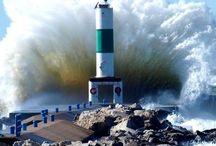 Lighthouse.  / by Joel Castellanos Navarrete