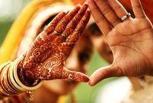 Wedding inspiration / by Arashdeep