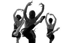 Dance Love / My long time obsession with dance ....
