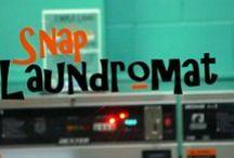 Snap Laundromat / Snap Laundromat - 69 Westerham Street Taringa. Self service coin operated laundry in Brisbane Queensland, Australia. Open 24/7. www.SnapLaundromat.com.au